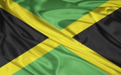 Proud to be Jamaican